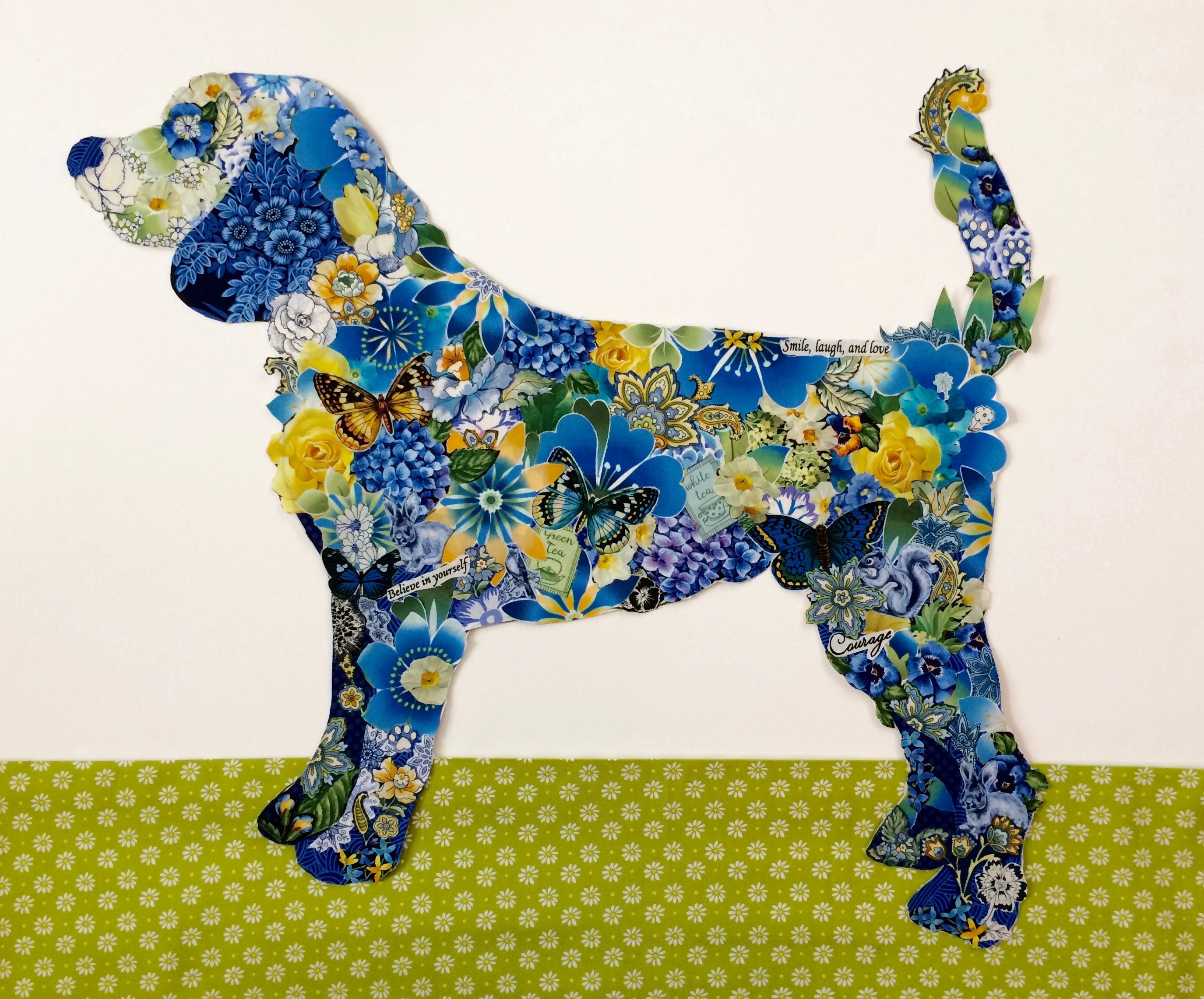 Blue Beagle Quilts Blog